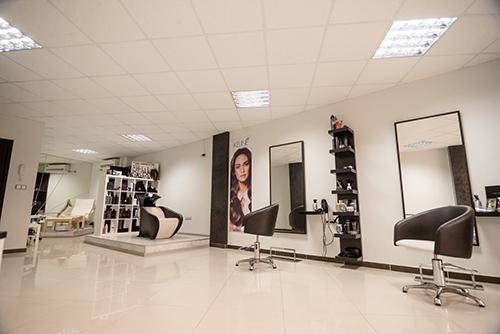 фризьорски салон Плевен